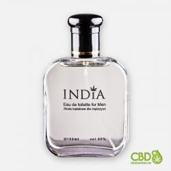 Parfum de Bărbați cu Aromă de Cânepă
