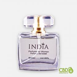 Parfum Dama cu Aromă de Cânepă