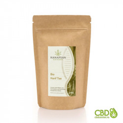 Ceai organic de cânepă 40 g