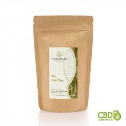 Ceai organic de cânepă 80 g