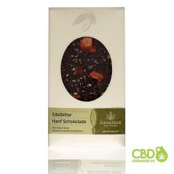 Ciocolata de canepa neagra