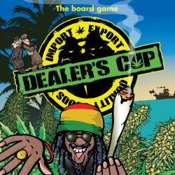 Dealer's Cup joc de societate